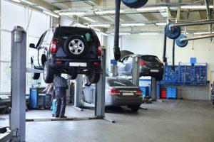 autofficine e carrozzerie