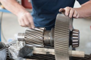 industria metalmeccanica