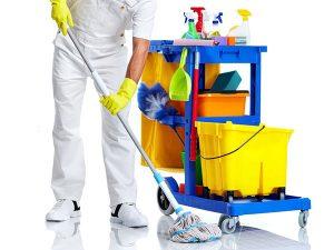 imprese di pulizie
