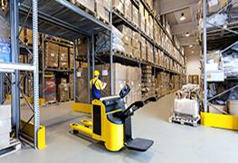 Settore trasporti e magazzino formazione aziendale