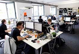 Uffici e studi professionali formazione aziendale