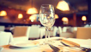settore alberghiero e ristorazione