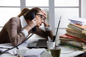 stress lavoro correlato formazione aziendale