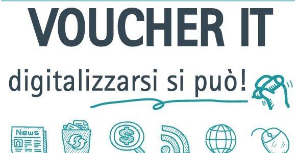 vaucher per digitalizzazione 2018 formazione aziendale